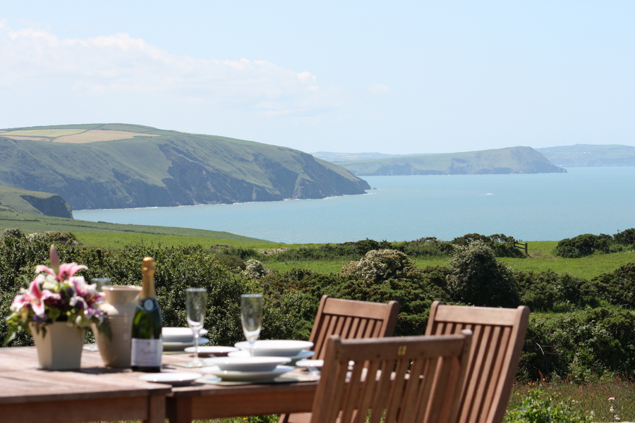 home exchange #1093: United Kingdom, Wales