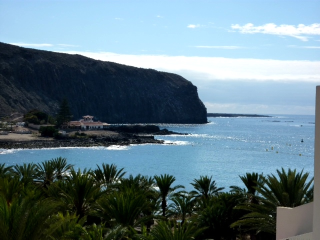 home exchange #1094: Spain, Tenerife