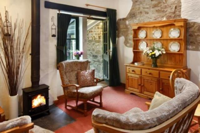 home exchange #1098: United Kingdom, Wales
