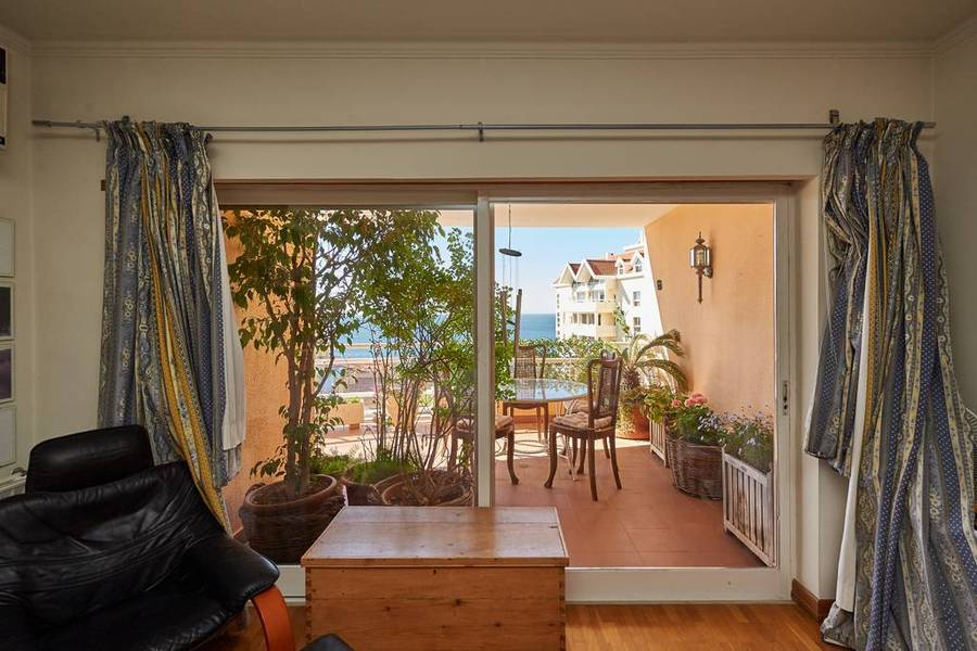 home exchange #1107: Portugal, Lisbon