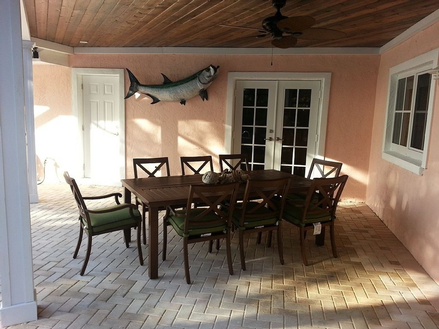 home exchange #1117: USA, Florida