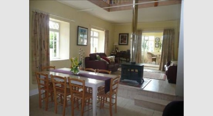 home exchange #1126: Ireland, Ballymoney