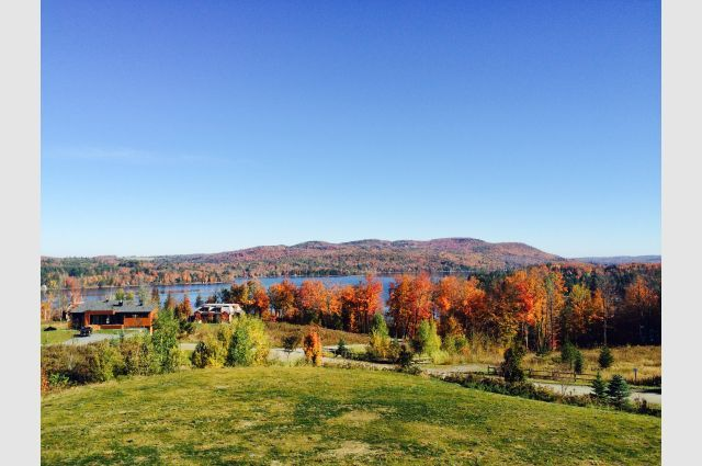 home exchange #1142: Canada, Quebec