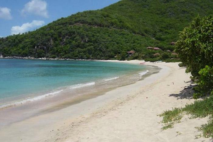 home exchange #1143: British Virgin Islands, Mahoe