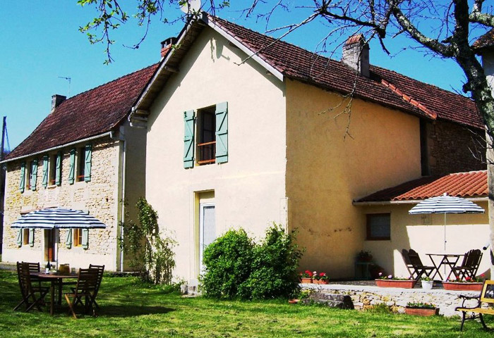 home exchange #1149: France, Dordogne