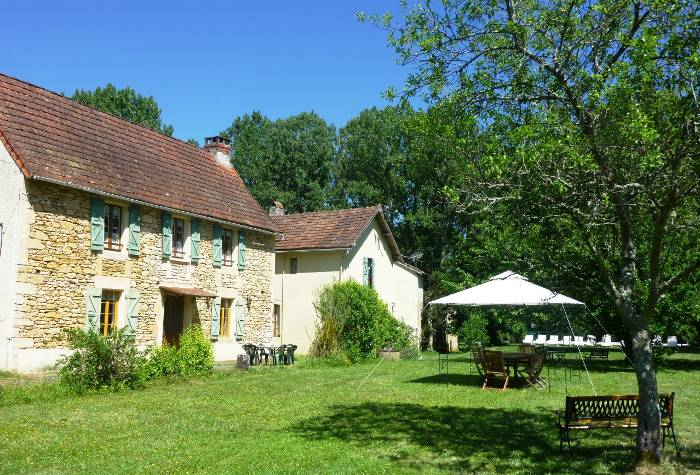 home exchange #1150: France, Dordogne