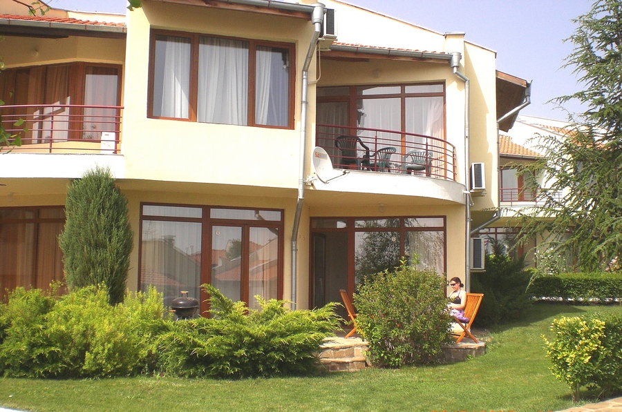 home exchange #1154: Bulgaria, Black Sea Coast