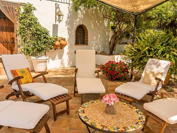 home exchange #1162: Spain, Andalucia