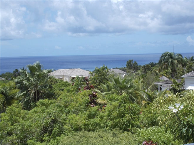 home exchange #1184: Barbados, St James- West Coast