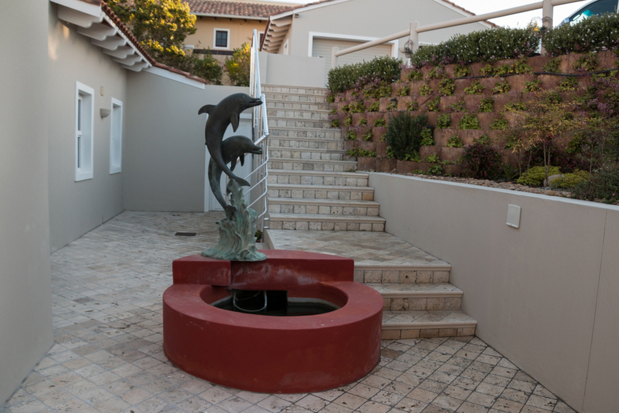 home exchange #1190: South Africa, Western Cape