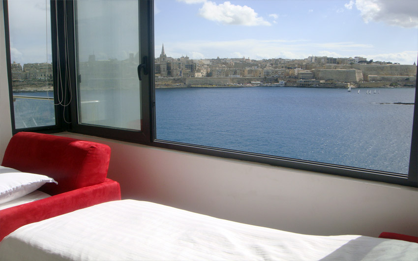 home exchange #1193: Malta, Malta