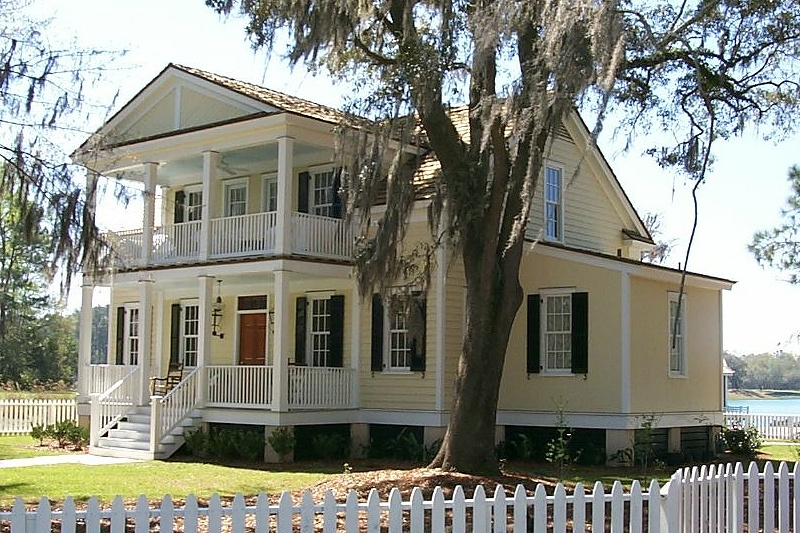 home exchange #1199: USA, Georgia
