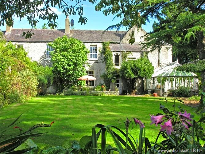 home exchange #1213: Ireland, dublin