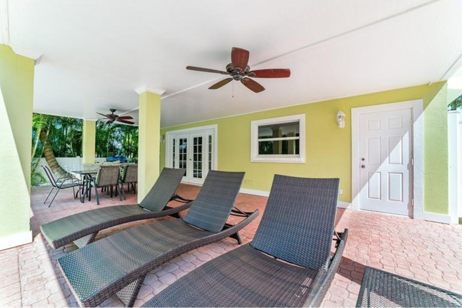 home exchange #1220: USA, Florida