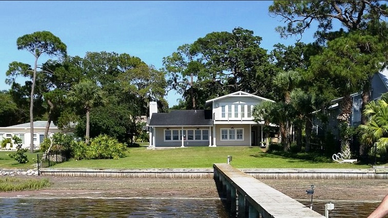 home exchange #1230: USA, Florida