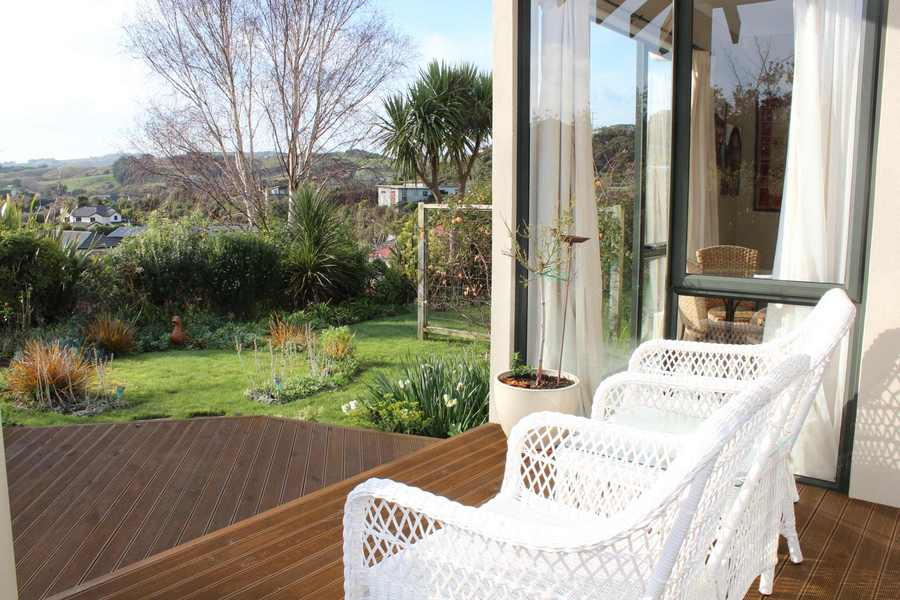 home exchange #1236: New Zealand, North Island