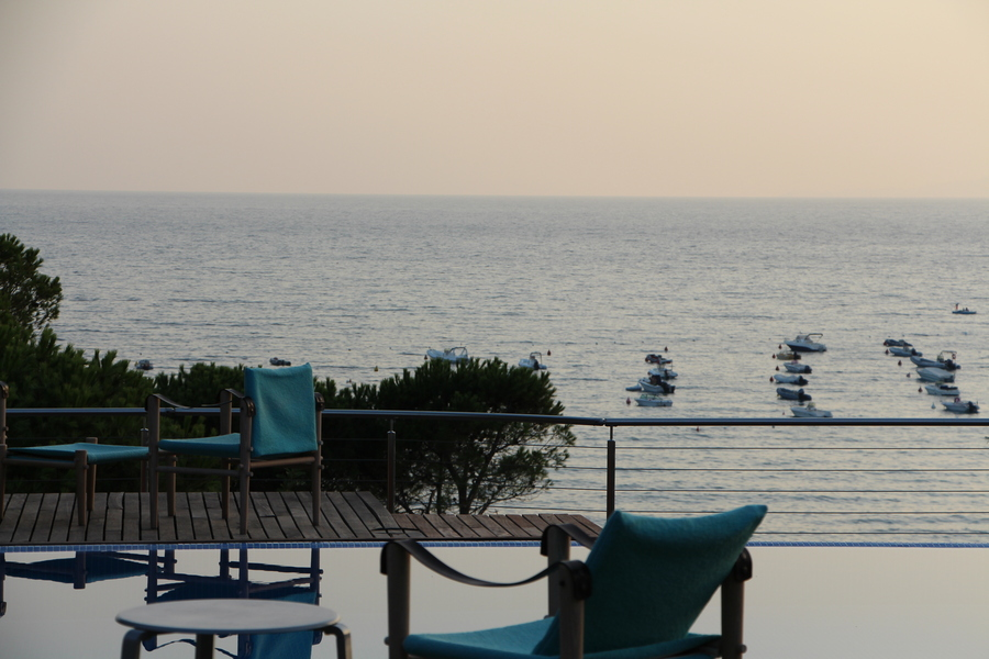 3rd home exchange #1249: Italy, SARDINIA