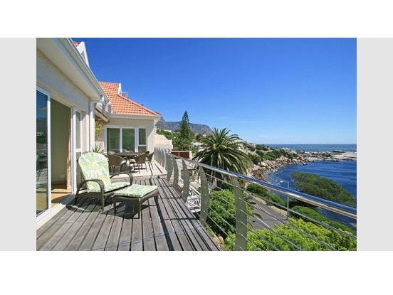 home exchange #1250: South Africa, Western Cape
