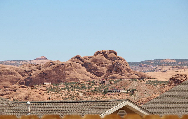 holiday home exchange #1252: USA, Utah