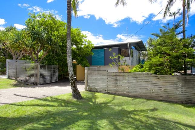 home exchange #1255: Australia, Queensland