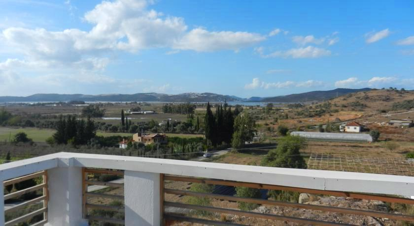 home exchange #1256: Turkey, Bodrum Peninsula
