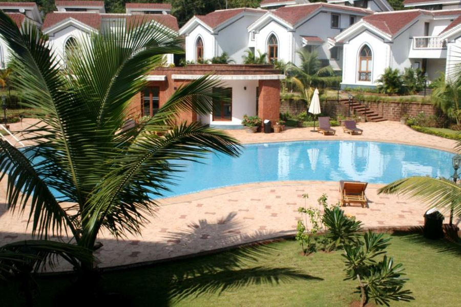 home exchange #1257: India, Goa