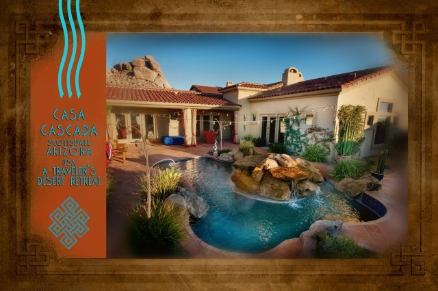 luxury exchange #1261: USA, Arizona