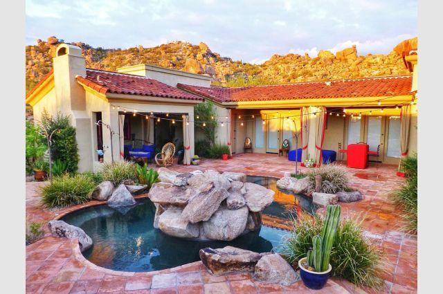 luxury home exchange #1261: USA, Arizona