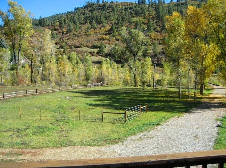home exchange #1271: USA, Colorado