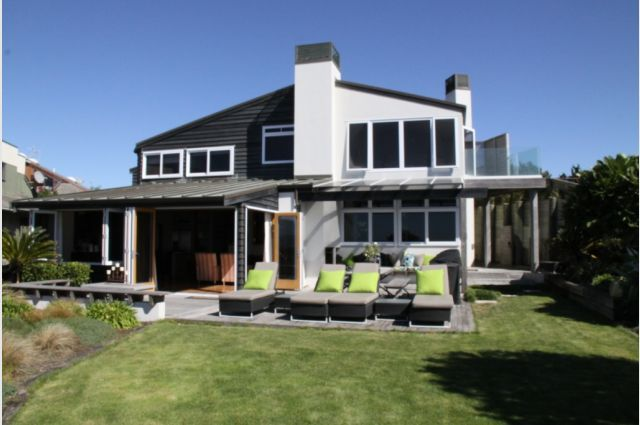 home exchange #1275: New Zealand, North Island,