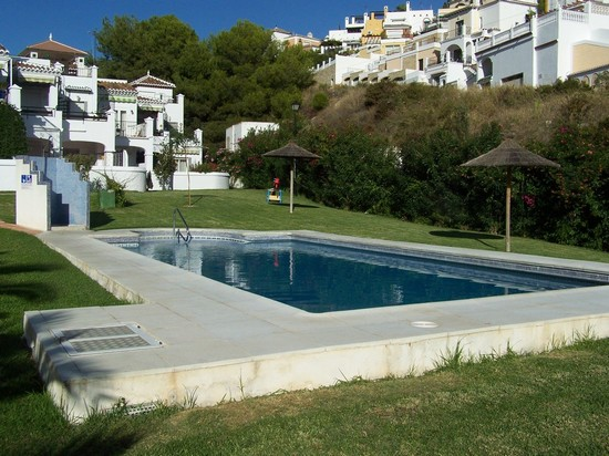 home exchange #1297: Spain, Andalucia
