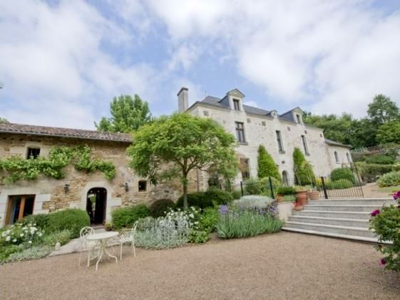 home exchange #1301: France, Loire