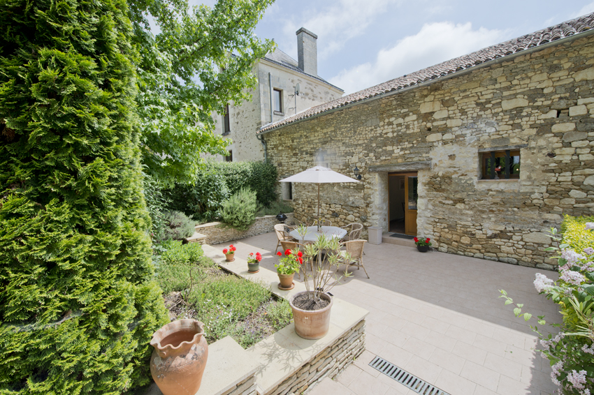 home exchange #1301: France, Anjou Loire