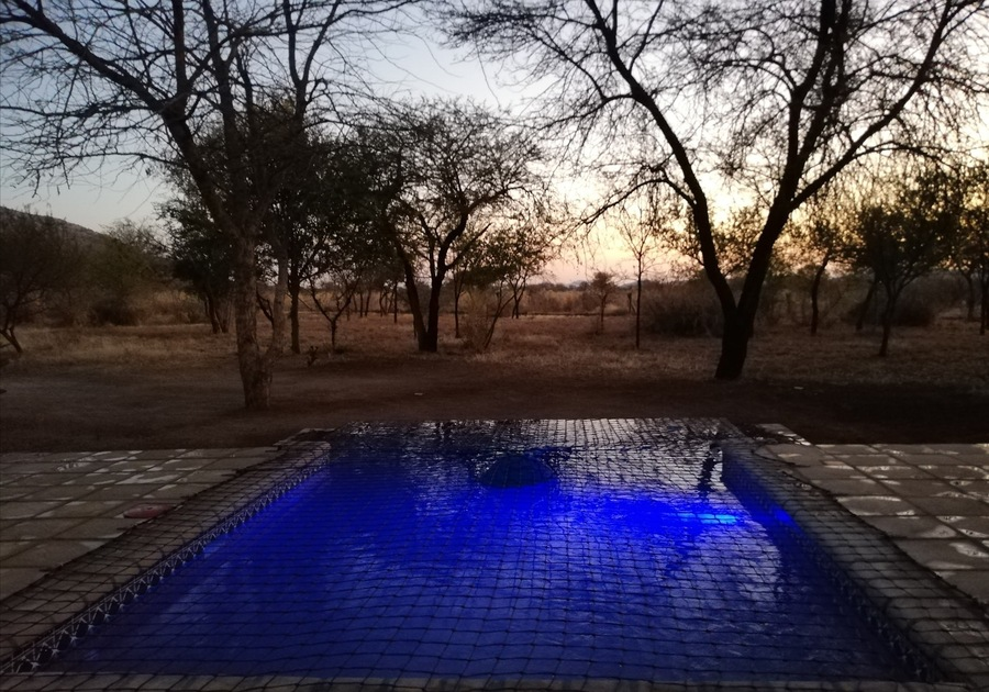 home exchange #1304: South Africa, North West
