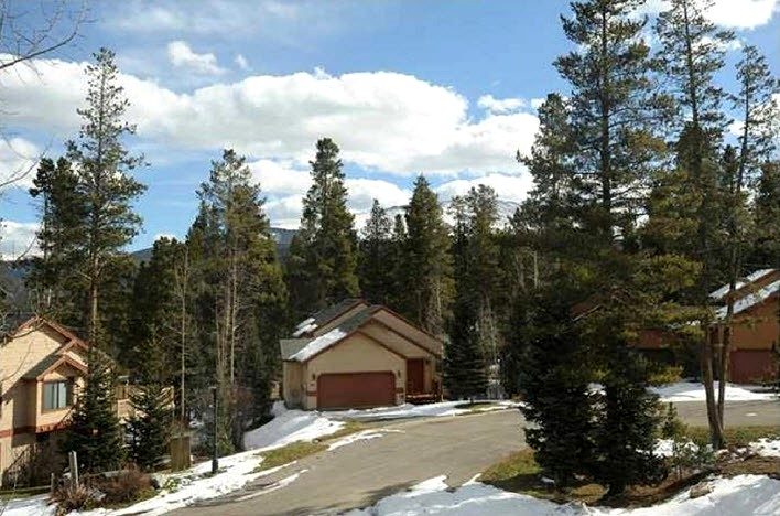 love home swap #1321: USA, Colorado
