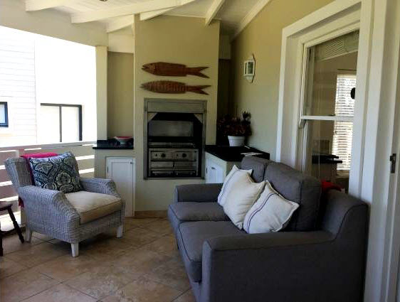 home exchange #1331: South Africa, Western Cape