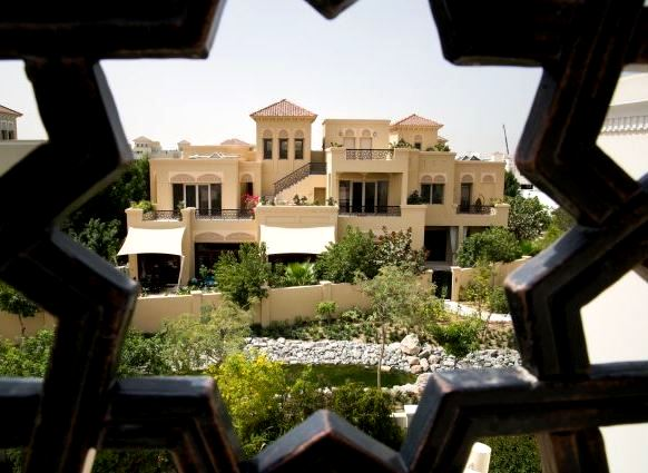 home exchange #1334: United Arab Emirates, Dubai