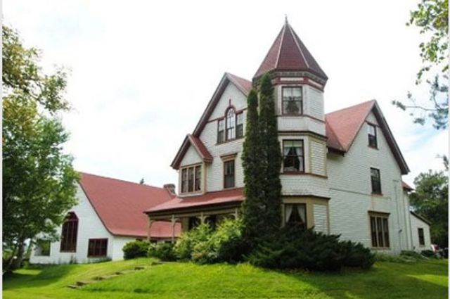 luxury home exchange #1360: Canada, Prince Edward Island