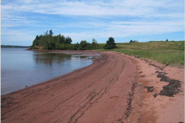exclusive exchanges #1360: Canada, Prince Edward Island
