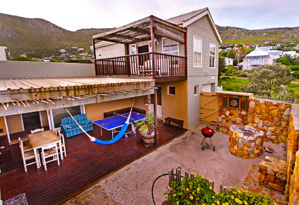 home exchange #1367: South Africa, CapeTown