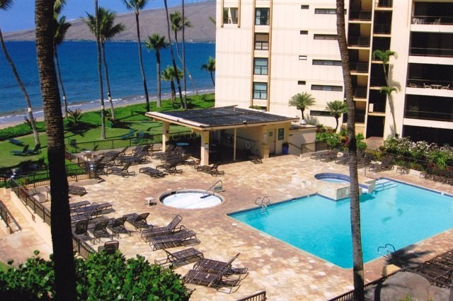 home exchange #1375: USA, Hawaii