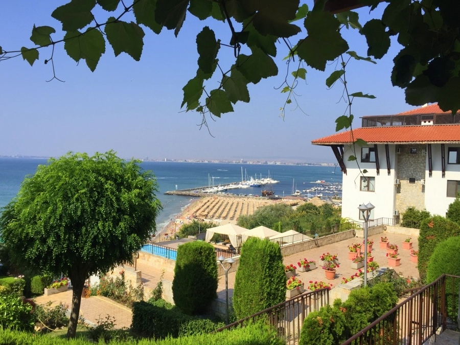 home exchange #1418: Bulgaria, burgas