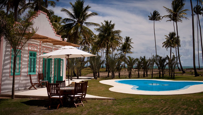 home exchange #1428: Brazil, Alagoas