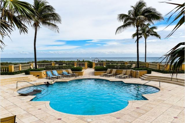 home exchange #1433: USA, Florida