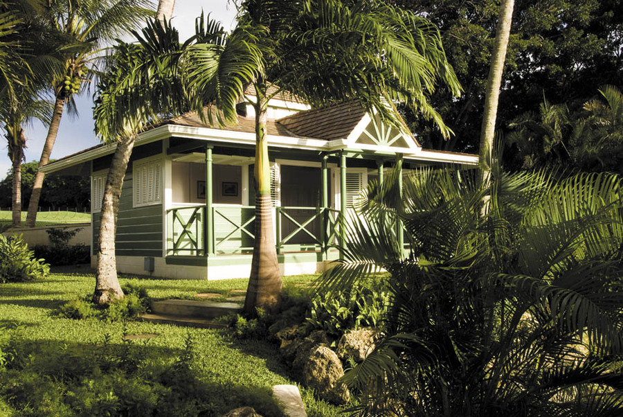 home exchange #1437: Barbados, Barbados