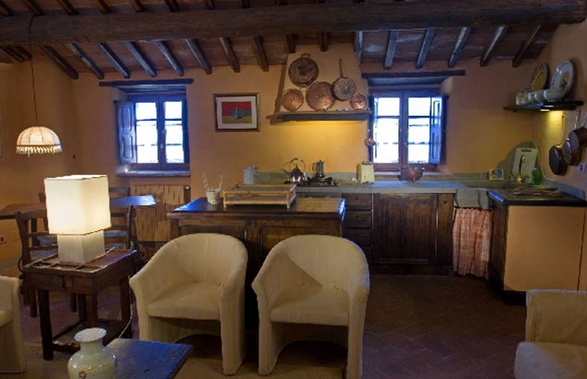 home exchange #1442: Italy, Arezzo