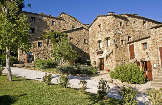 home exchange #1442: Italy, Tuscany
