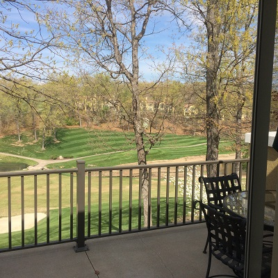 home exchange #1449: USA, Missouri