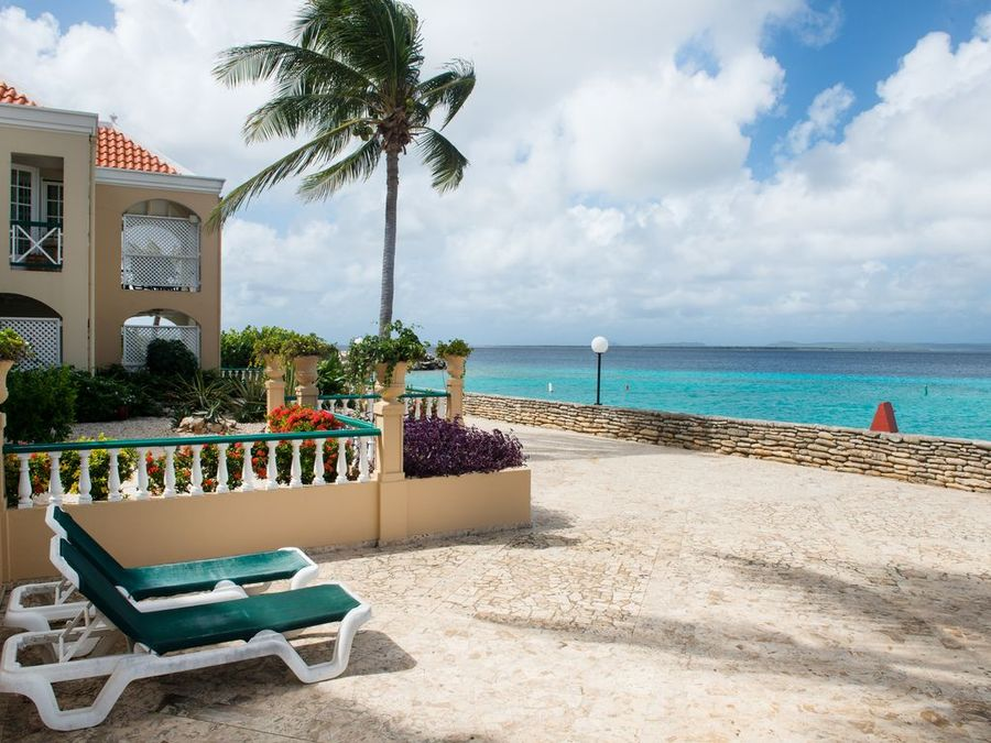 home exchange #1458: Bonaire, Sint Eustatius and Saba, Kralendijk