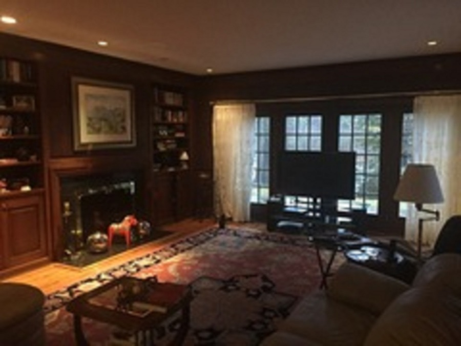home exchange #1462: USA, Maryland